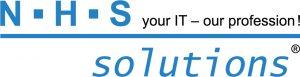 NHS Solutions | Torsten Sieg | Heilbronn-Neckarsulm Logo