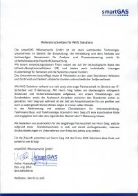 smartGAS GmbH