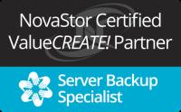 NovaStor Datensicherung