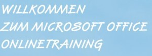 Microsoft Schulungen